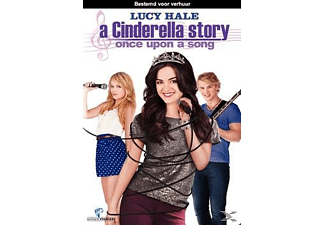 A Cinderella Story: Once Upon A Song - DVD