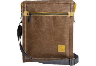 GOLLA City Bag FRED G1585, Sleeve, Universal, Taupe