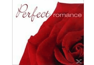 VARIOUS - Perfect Romance - (CD)