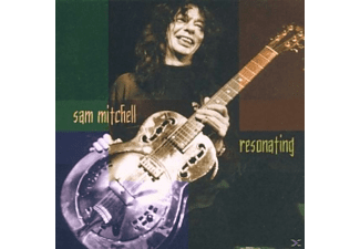 Sam Mitchell - Resonating - (CD)