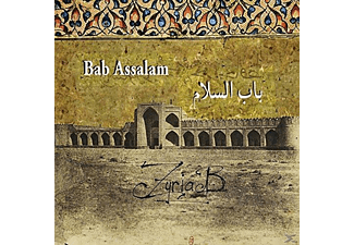 Bab Assalam - Zyriab - (CD)
