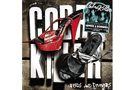 Cobra Killers - Uppers And Downers [CD]