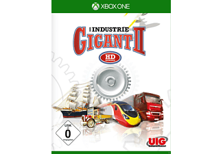 Industrie Gigant 2 (HD Remake) - Xbox One