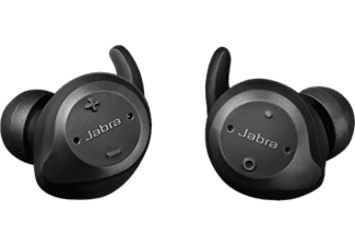 JABRA Elite Sport True wireless hörlurar - Svart
