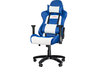 SPEEDLINK Chaise gamer Regger Bleu (SL-660000-BE)