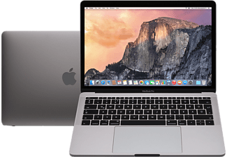 "APPLE MacBook Pro 13"" Retina (2017) asztroszürke Core i5/8GB/256GB SSD (mpxt2mg/a)"