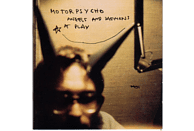 Motorpsycho - Angels And Daemons At Play  (Deluxe Edition) [CD]