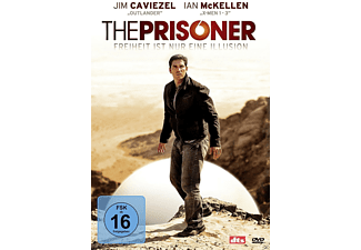 The Prisoner - (DVD)