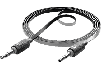 CELLULAR LINE AUX Music, 1 m, AUX-Kabel