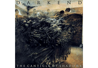 Darkend - The Canticle Of Shadows - (CD)