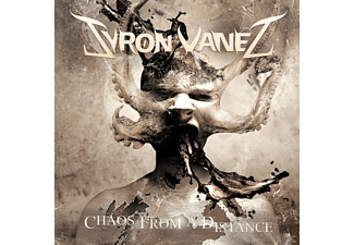 Syron Vanes - Chaos From A Distance - (CD)