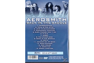 Aerosmith - Back In The Saddle [DVD]