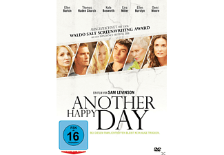 Another Happy Day - (DVD)