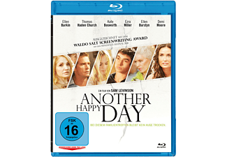 Another Happy Day - (Blu-ray)