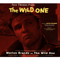 Leith Stevens, Shorty Rogers - The Wild One (St) [CD]