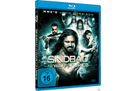 Sindbad and the War of the Furies [Blu-ray]