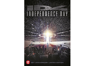Independence Day - 20th Anniversary Limited Edition DVD