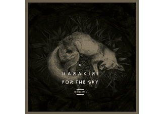 Harakiri For The Sky - Aokigahara - (CD)