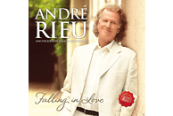 André Rieu - Falling In Love [CD]