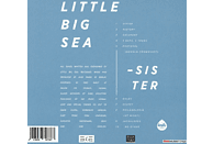 Little Big Sea - Sister  [CD]