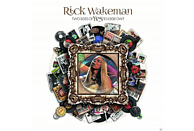 Rick Wakeman - The Two Sides Of Yes [CD]