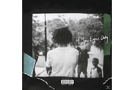 J. Cole - 4 Your Eyez Only [CD]