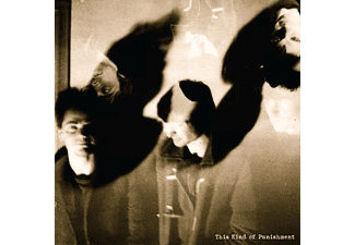 This Kind Of Punishment - Radio Silence (7inch) - (Vinyl)