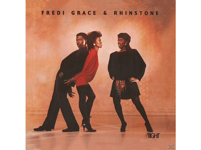 Fredi And Rhinestone Grace - Tight (Expanded Edition) [CD]