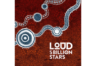 Loud - 5 Billion Stars [CD]