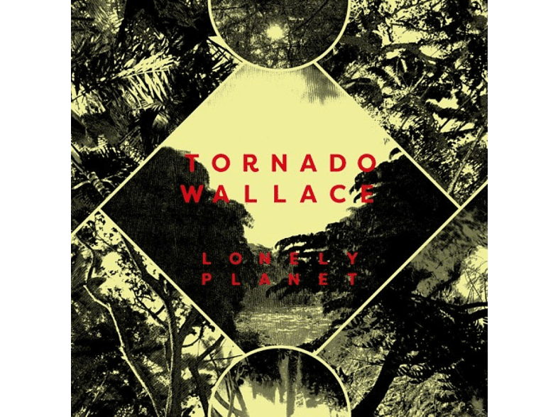 Tornado Wallace - Lonely Planet [CD]