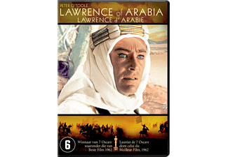 Lawrence d'Arabie DVD