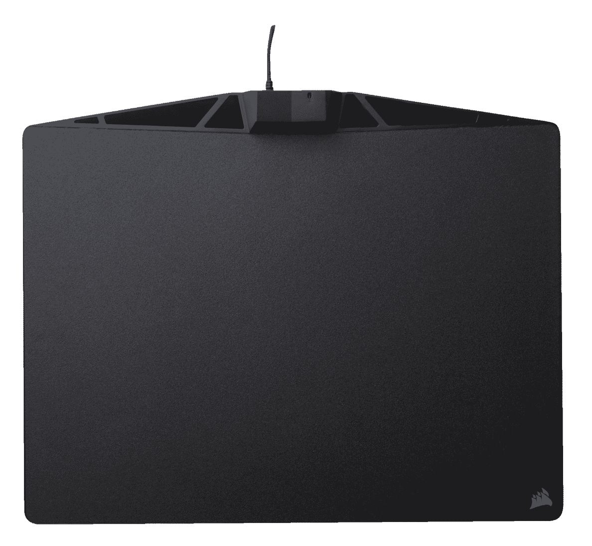 CORSAIR MM800 RGB Polaris Gaming-Mauspad Schwarz