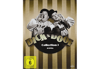 Dick & Doof - Collection 3 (10 DVDs) - (DVD)