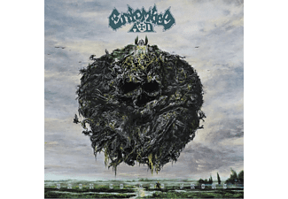 Entombed A.D. - Back To The Front  (LTD Double Picture Disc) - (Vinyl)