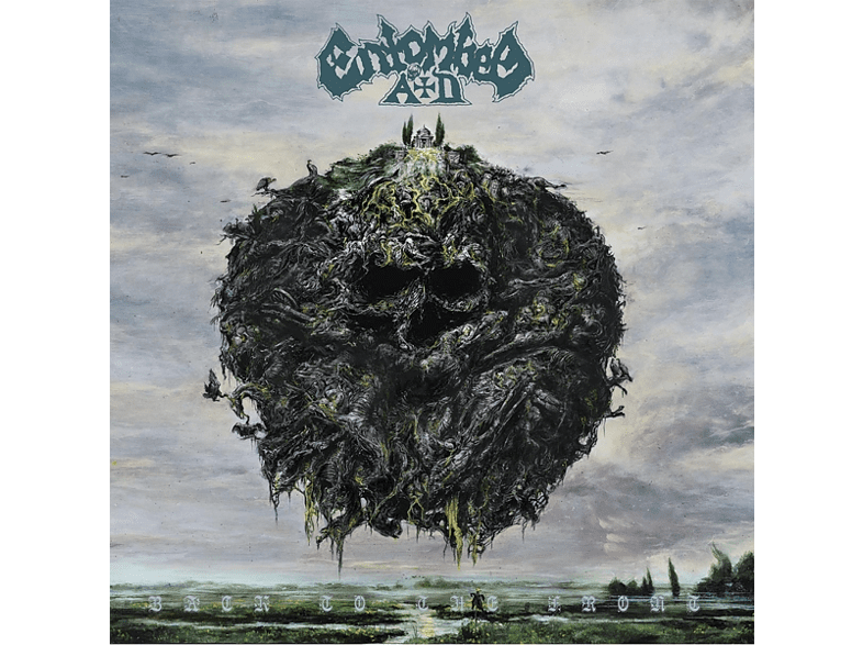 Entombed A.D. - Back To The Front  (LTD Double Picture Disc) [Vinyl]