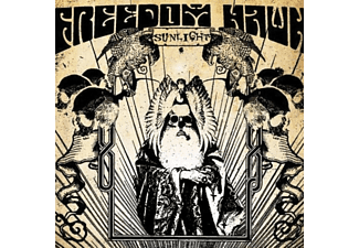 Freedom Hawk - Sunlight - (CD)