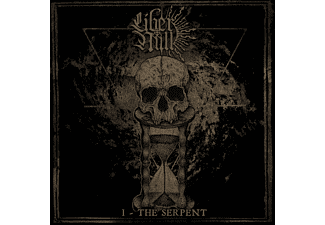 Liber Null - I,The Serpent [CD]