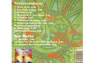 Family Fodder - Foreverandever [CD]
