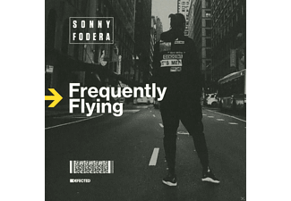 VARIOUS, Sonny Fodera - Frequently Flying - (CD)