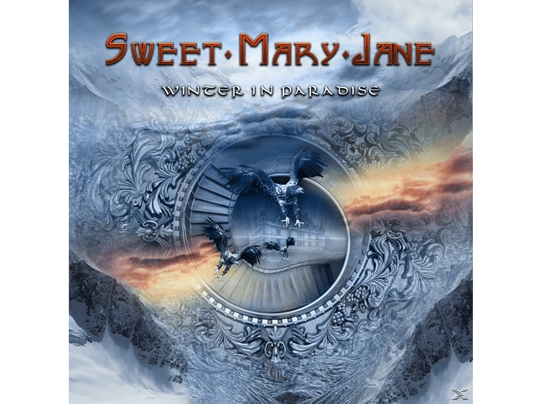 Sweet Mary Jane - Winter In Paradise [CD]