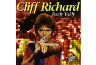 Cliff Richard - Ready Teddy [CD]