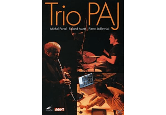 Trio Paj - Trio Paj Live At MC: 2 Grenoble - (DVD)