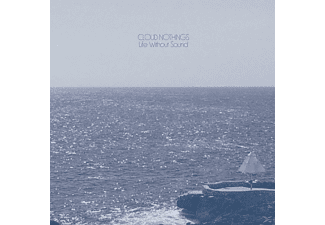 Cloud Nothings - Life Without Sound (Ltd.Vinyl Edition) - (Vinyl)