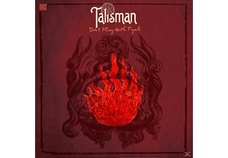 Talisman - Don't Play With Fyah - (Vinyl)