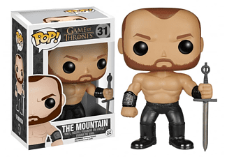 Pop! Game Of Thrones The Mountain #31