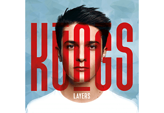 Kungs - Layers CD