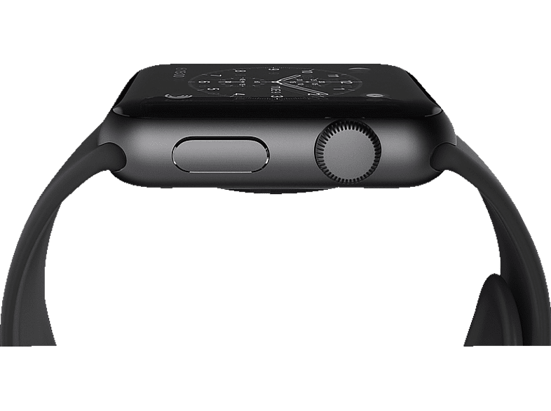 BELKIN InvisiGlass Schutzfolie (Apple Watch (42 mm))