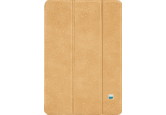 GOLLA AIR SnapFolder, Bookcover, iPad mini 3, Hell braun