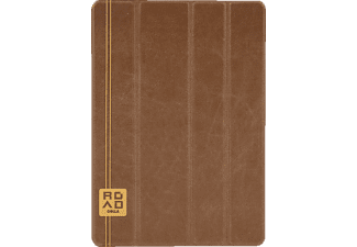 GOLLA ROAD SnapFolder LOKI, Bookcover, iPad Air 2 / Pro, 9.7, Braun