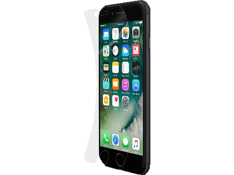 BELKIN  Invisi Glass Schutzfolie (Apple iPhone 7) | 00745883727155